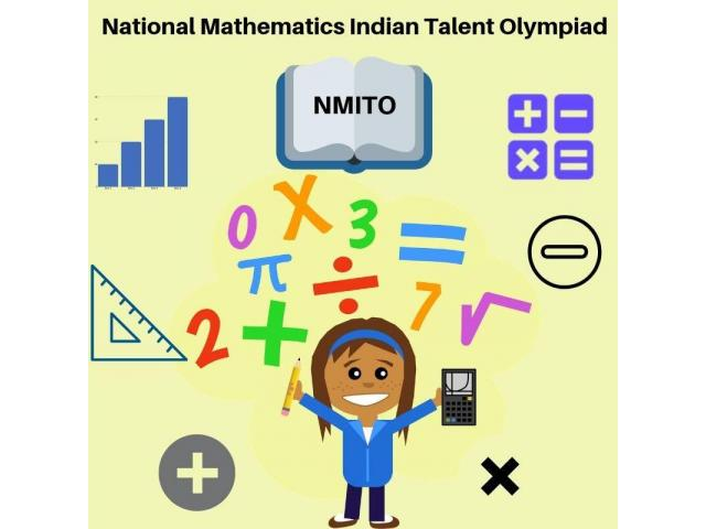 National Mathematics Olympiad Exam India