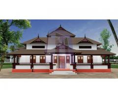 Low Cost House Plans Kerala Style, Call: +91 7975587298, www.houseplandesign.in