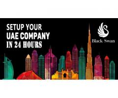 Company Formation Service in Dubai- UAE