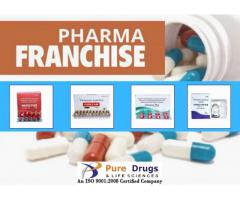 Pure Drugs | Best PCD Pharma Franchise Company | Chhatisgarh | India
