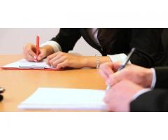 Academic Documents Writing Service