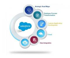 Salesforce Implementation Services USA | Salesforce App Development USA