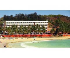 Luxury Sea view rooms in Goa