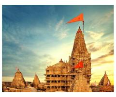 Dwarka Somnath Tour From Ahmedabad