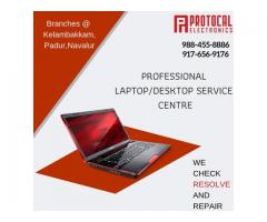 Best Laptop Service in navalur