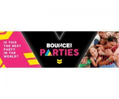 Indoor Kids & Adult Party Venues in Mumbai - BOUNCE Inc