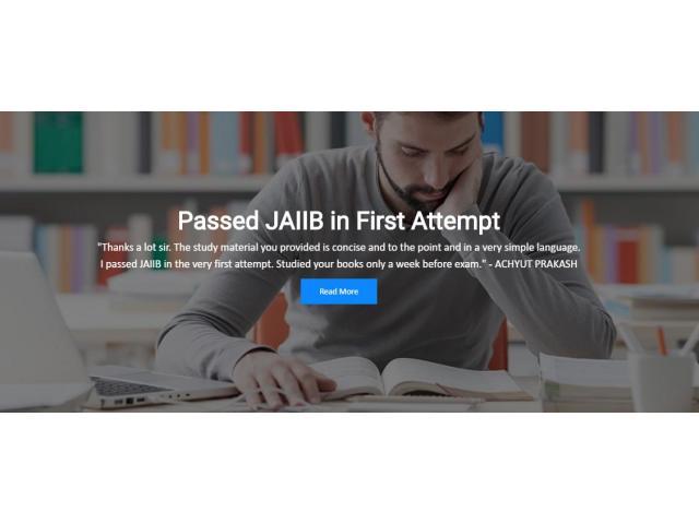 Buy JAIIB Books Online |  NBTI