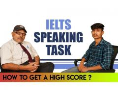 IELTS Jaipur at Meridean Overseas