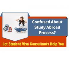 Student Visa Consultants in Jaipur
