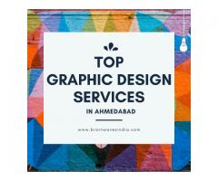 Graphic Design Company in Ahmedabad