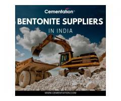 Bentonite Suppliers in India