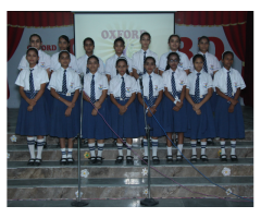 Best Day Boarding School for Boys and Girls in Dehradun