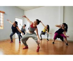 Dance school in Bangalore