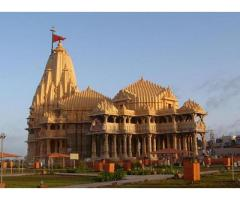 Panch Dwarka Tour With Shaktipeeth