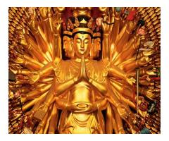 Splendid Buddhist Tour