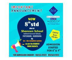 Shannen School | TCS