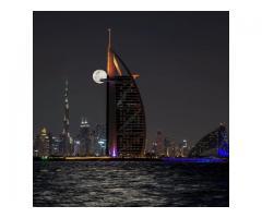 Get E-Visa for Dubai | Get UAE Visa in 24 hours | Follow 3 Steps