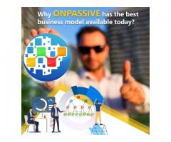 How to Join ONPASSIVE and Win the Game of Online Business Marketing
