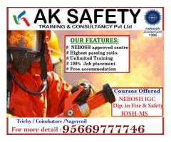 AK SAFETY TRAINING & CONSULTANCY