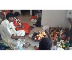Book Pandit for Gruhapravesam Pooja @pujaNpujari
