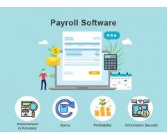 HR and Payroll Software in Delhi NCR !Payroll Software