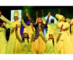 India's leading professional dance performance and production company in Delhi