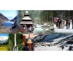 Uttarakhand family tour packages