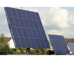 SCADA Monitoring System | Four Solar | Service & Maintenance