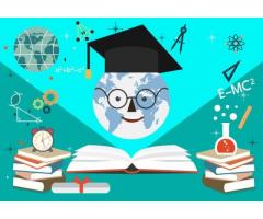 Home Tutor for Class 6th in Gwalior, 7th class & 8th | Yourhometutor
