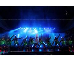 Best Corporate Dance Event Entertainment Shows in Delhi