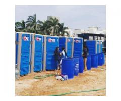 Rental Portable Toilets For Events