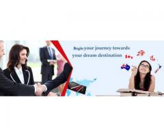 Eduworld- Best business immigration visa Advisor | Mohali