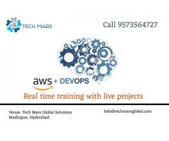 Devops Training and Placements Hyderabad