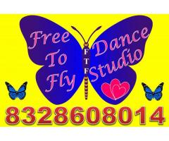 Need Immediately Zumba undefined Western Dance Teacher At 8328608014