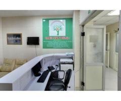 IVF Clinics in Noida