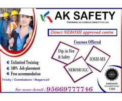 AK SAFETY TRAINING