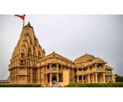 Gujarat Tour Packages From Gwalior