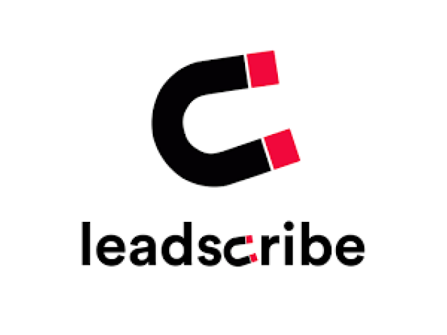 Kickstart your venture with Leadscribe. Be always on the go