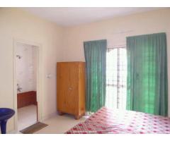 Furnished 1 room kitchen 10000 Manyata tech park