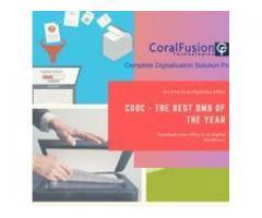 The Complete Digitalisation Solution Provide