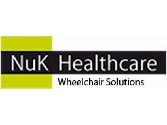 Lightweight Folding Wheelchair | Portable Wheelchair