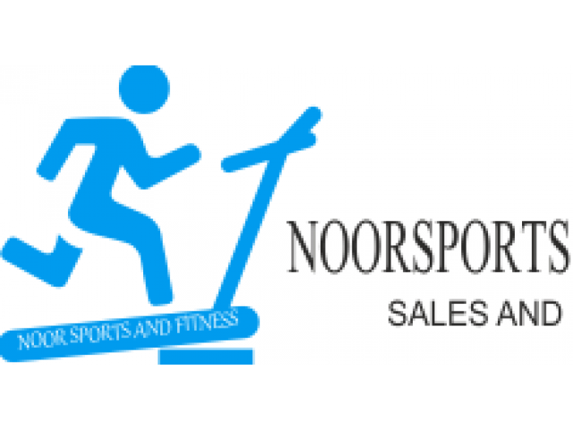 Electronic Spare Parts - Noor Sports and Fitness