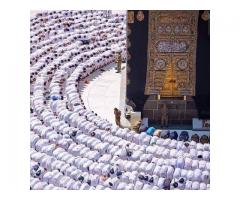 umrah packages from bangalore