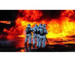 Fire Fighting Training in Vadodara | Fire Fighting Training in Baroda