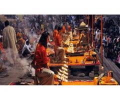 Religious Varanasi Tour Packages