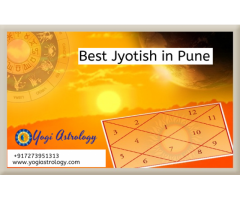 Best jyotish in Pune