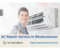 AC Repair and Installation in Bhubaneswar – MoService