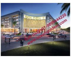 Ocean Golden i Noida Extension, Golden i Location Map