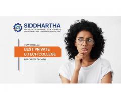 Best Egineering College in Hyderabad