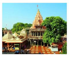 Mahakaleshwar Omkareshwar Tour Package